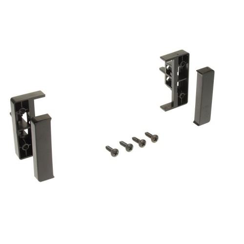 Plastový rámeček 1DIN, AUDI A2, A3, A4, A6 PF-2177