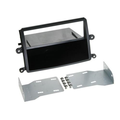 Plastový rámeček 1DIN/2DIN, Mitsubishi L200 PF-2419