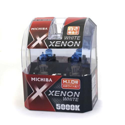 Halogenová žárovka MICHIBA MI-H3