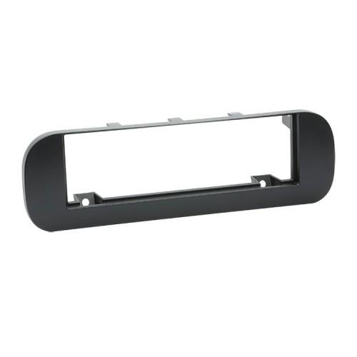 Plastový rámeček 1DIN, Fiat Panda III, černá matná PF-2555 2