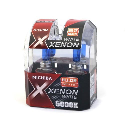 Halogenová žárovka MICHIBA MI-H8