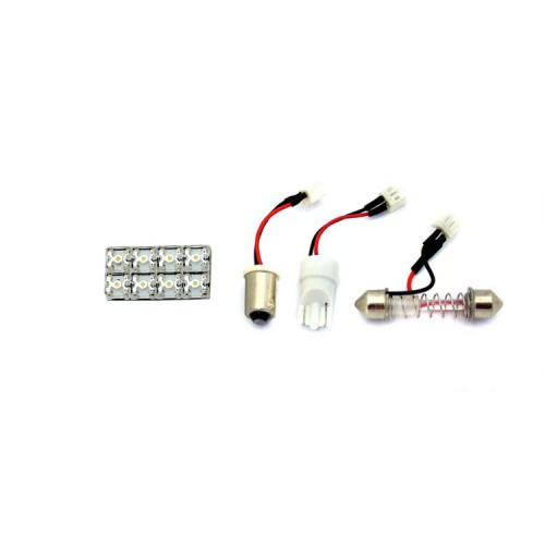 LED žárovka HD2408