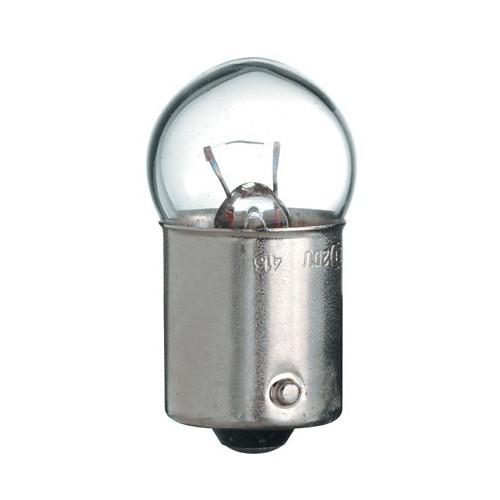 Vláknová žárovka R5W, GE BA15S 5W