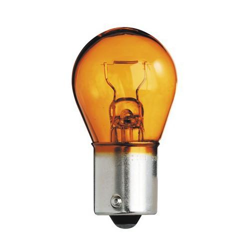 Vláknová žárovka PY21W, GE BAU15S 21W
