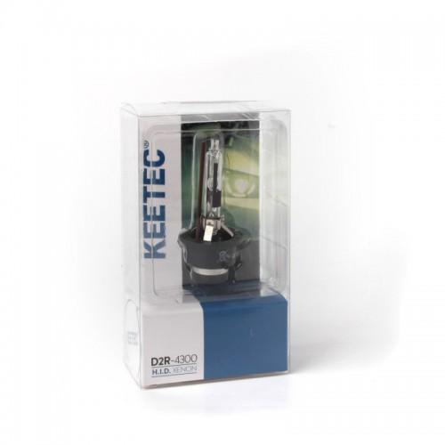 Xenonová výbojka KEETEC V D2R-4300