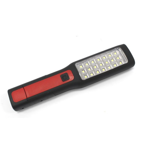 LED montážní lampa s vestavěnou baterií, IL 21LED