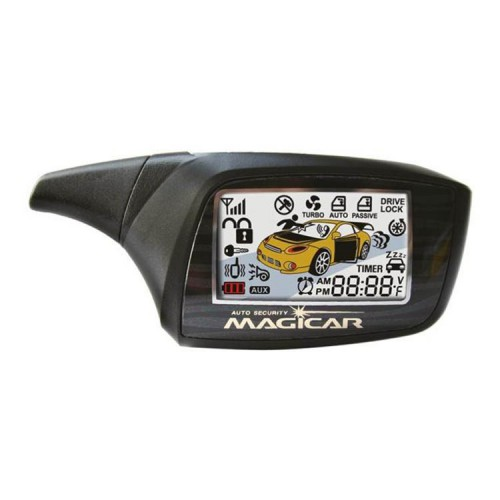 Dálkový ovladač DO MR 802