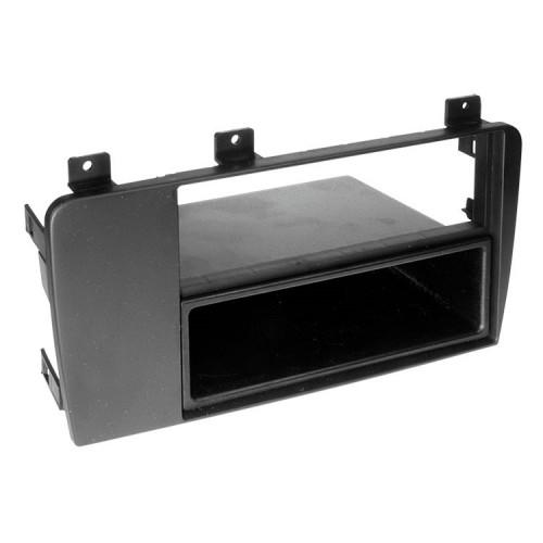 Plastový rámeček 1DIN/2DIN, Volvo S60, V70, XC70 PF-2269
