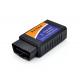 Automobilová diagnostická bluetooth jednotka pro OBD II (ekv.ELM 327) pro Apple, Android