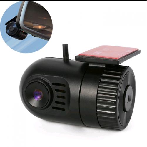 DVR přední auto kamera