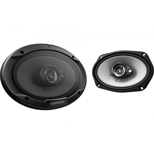 Reproduktory do auta Kenwood KFC-S6966
