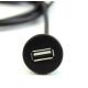 USB zásuvka