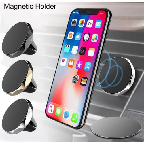 Magnetický držák na mobil