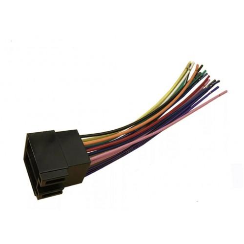 ISO konektor - kostka