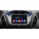 Autorádio Xtrons PR7835H 2DIN Hyundai