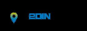2dinShop - prodej autorádií 2 DIN